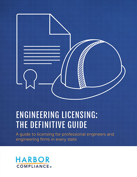 Engineering Licensing: The Definitive Guide