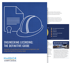 Our Engineering Licensing: The Definitive Guide white paper