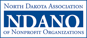 Logo of the North Dakota Association of Nonprofit Organizations